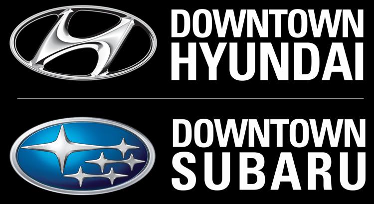 Downtown Hyundai and Downtown Subaru